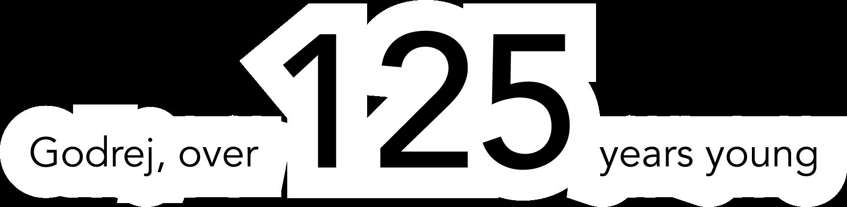 123 years