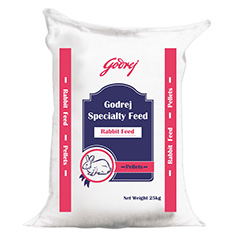 Specialty Feed