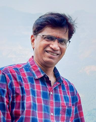Govind Shelar