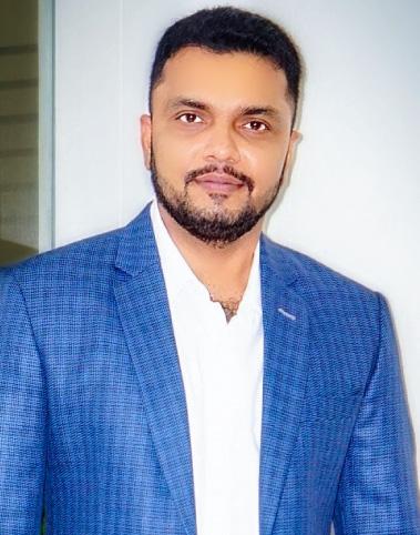Tanvir Ahasan