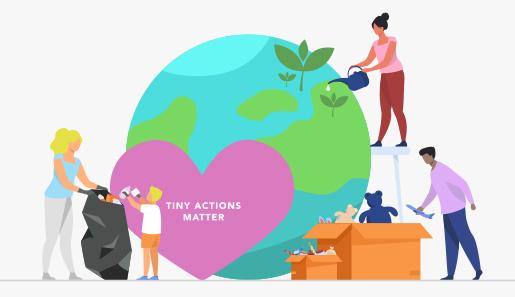 Godrej Global Volunteering Week 2020