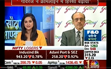 Adi Godrej on GAVL's acquisition of majority stake in Creamline